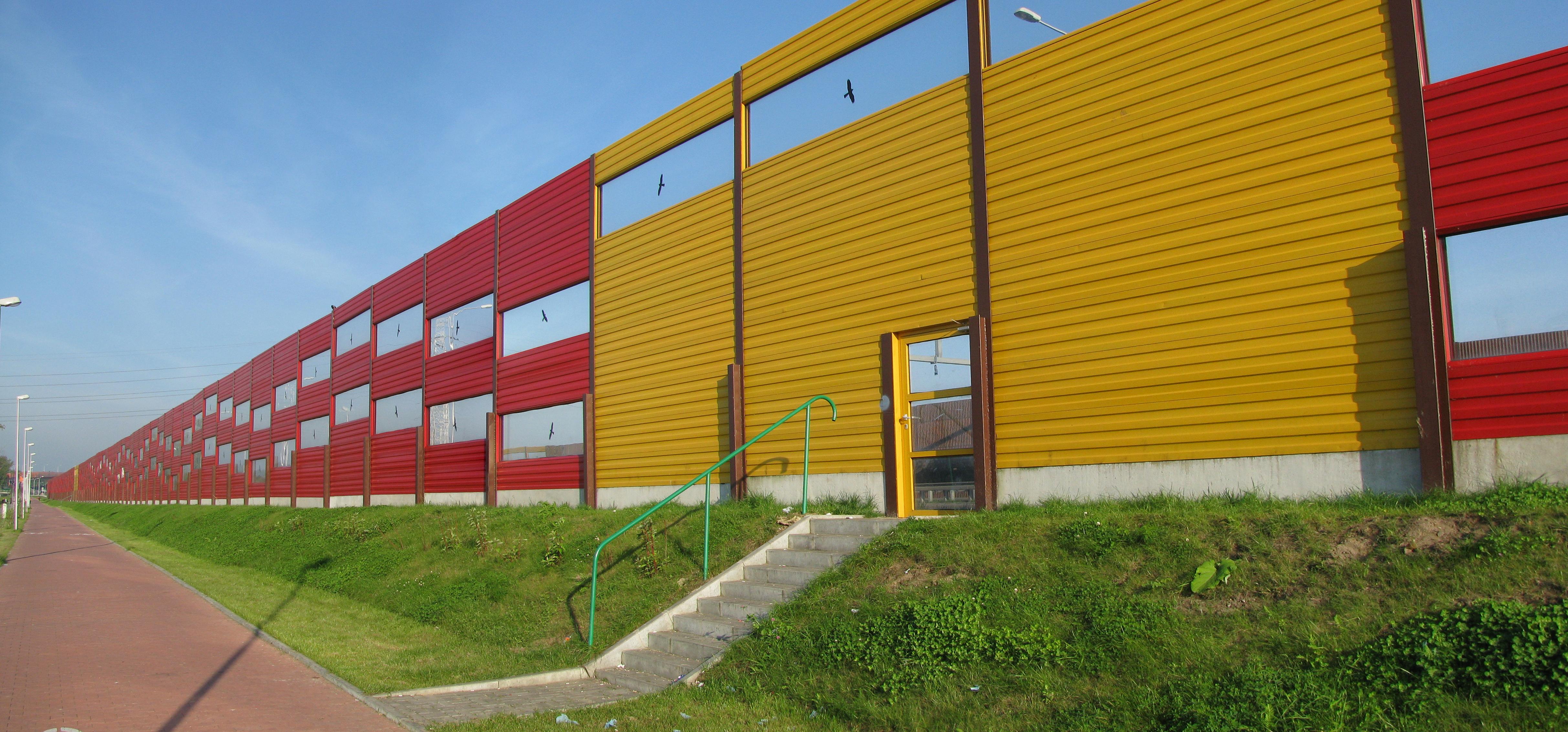 El cuidado de la pintura y los colores de las paredes
