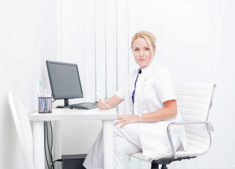 Reformas en una clínica dental