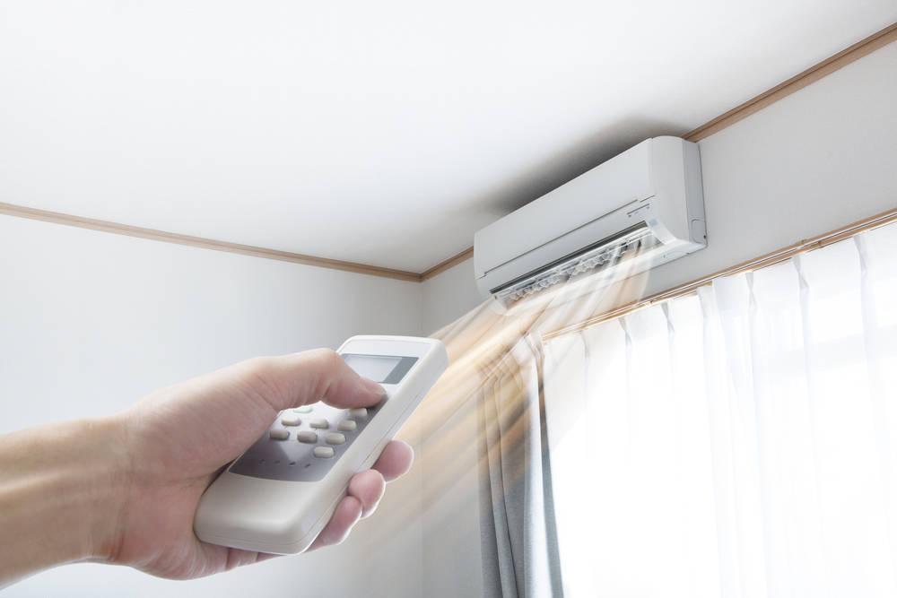Evita las temperaturas extremas en tu hogar