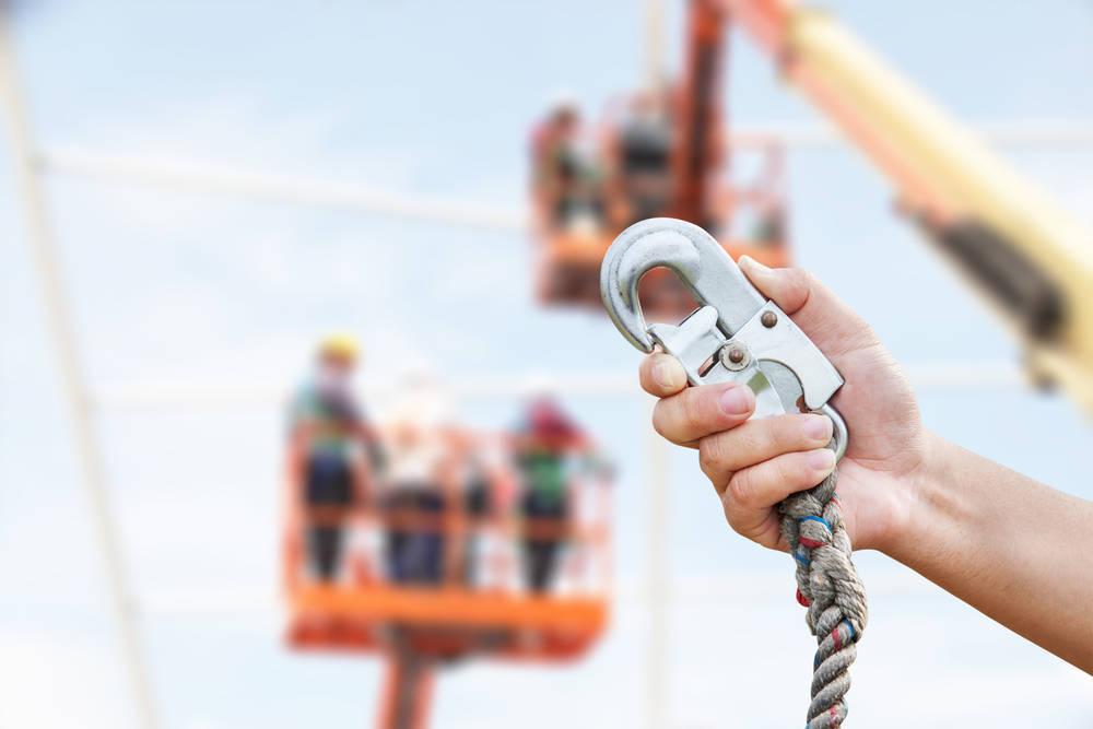 Los riesgos de los trabajos en altura