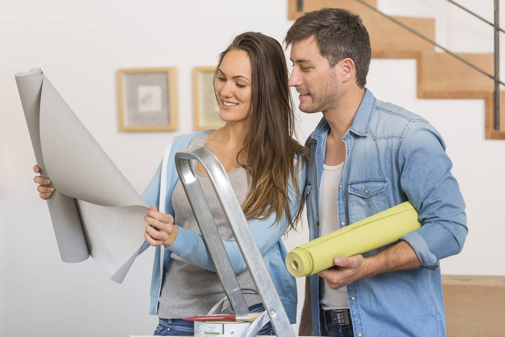 Reforma tu piso a cambio del alquiler
