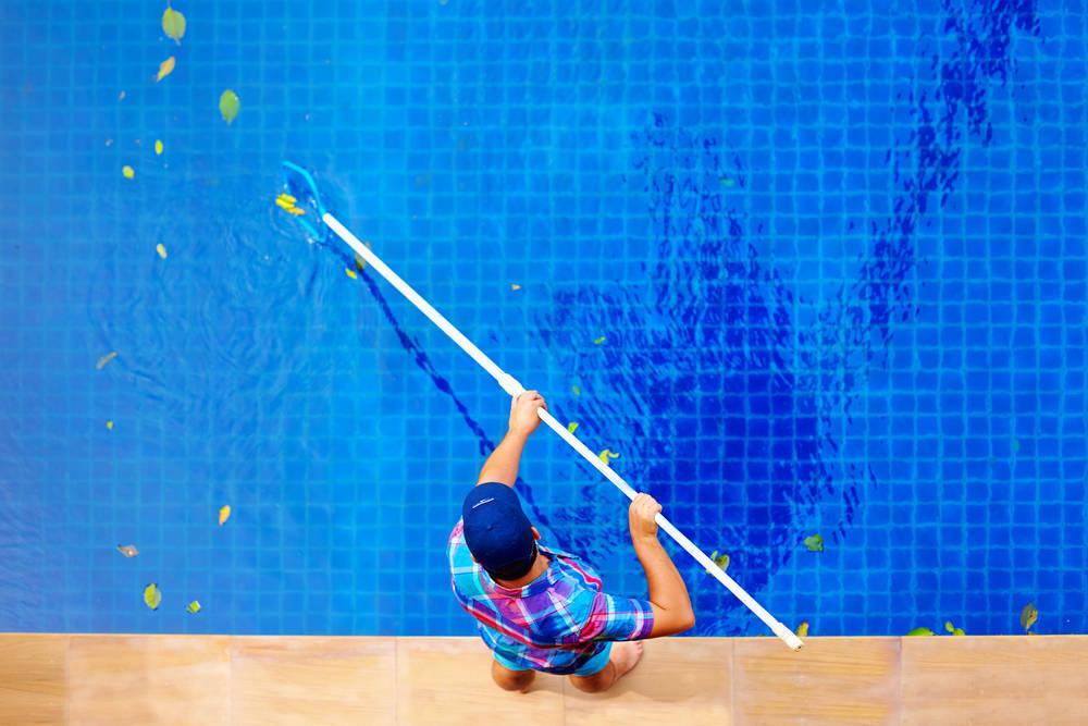 Líderes en venta de productos y accesorios para piscinas