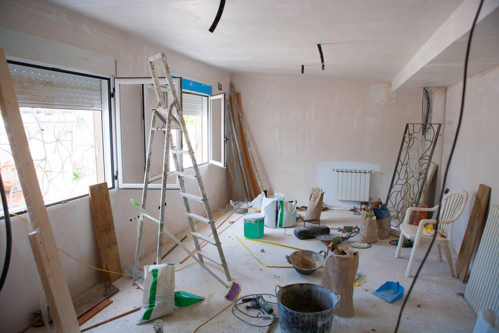 Transforma una casa en ruinas en la casa de tus sueños