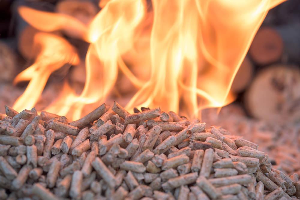 ¿Calderas de gas o biomasa?