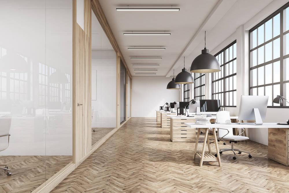 Apuesta por el diseño de interiores y la rehabilitación