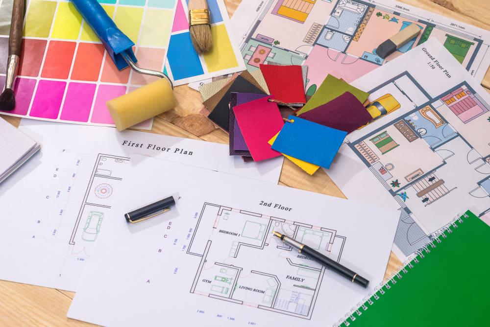Cómo elegir el mejor color para nuestra vivienda