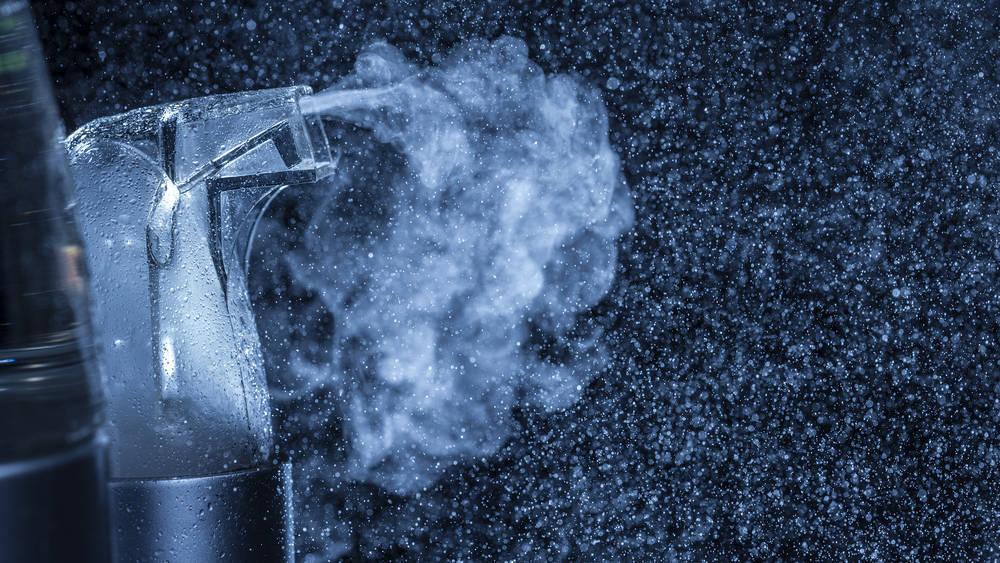 ¿Merece la pena poner un nebulizador de agua en casa?
