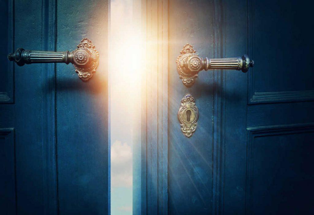 Un cambio de imagen en tu hogar con unas puertas nuevas