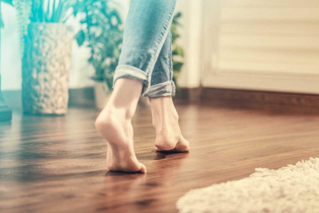 Cómo elegir el suelo perfecto para tu vivienda