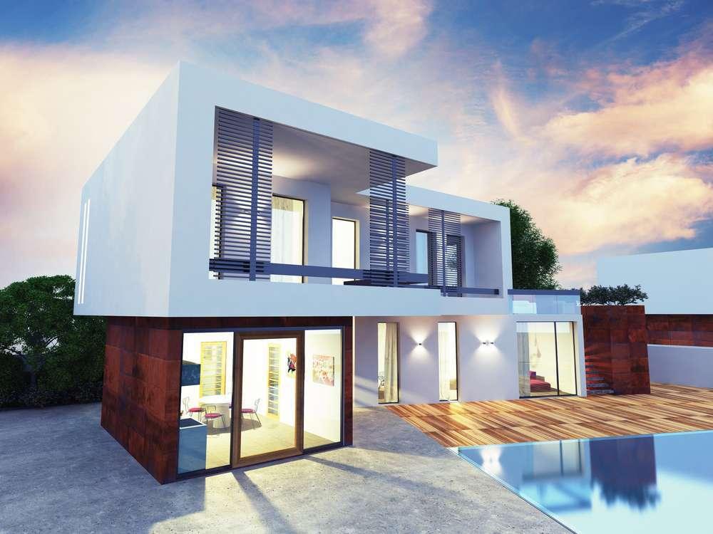 Colores para el exterior: La primera impresión de tu casa