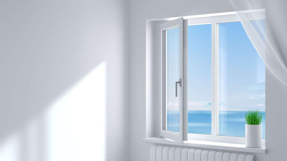 Las ventajas de tener en casa ventanas de PVC