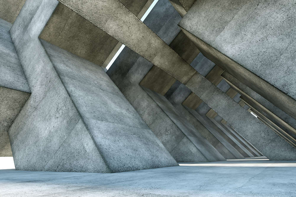 El hormigón, un material elemental para el sector de la construcción