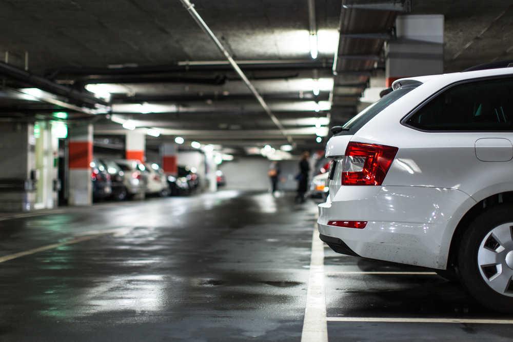 La reforma de parkings puede influir en la compra de coches
