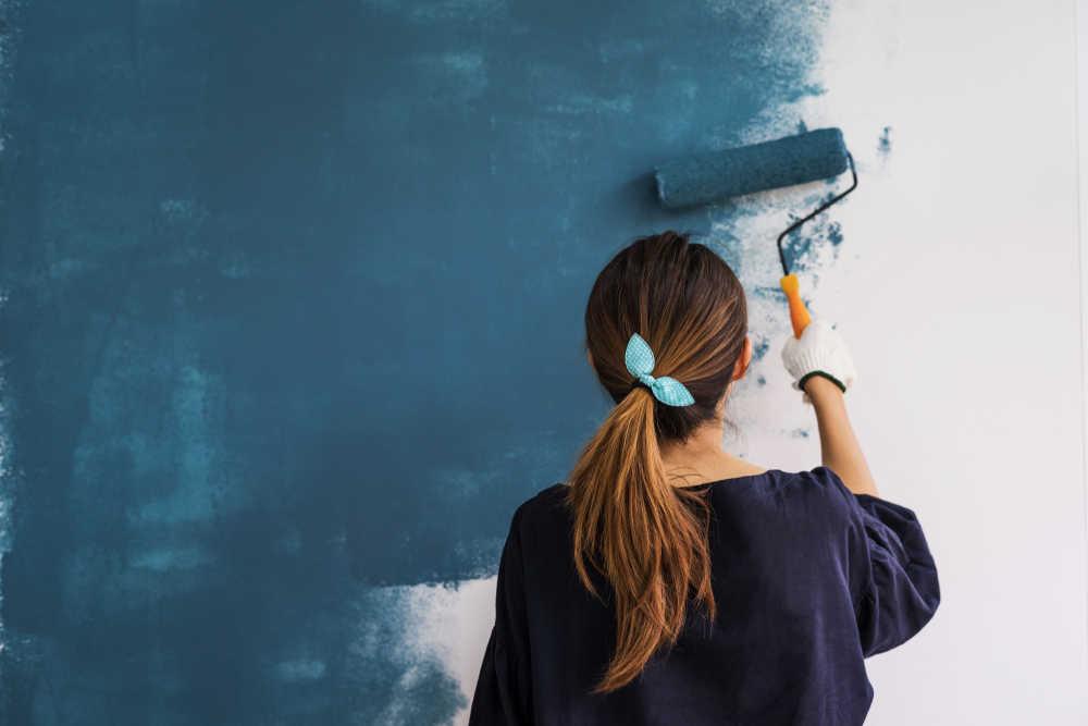 Todo lo que puedes 'pintar' en tu vida