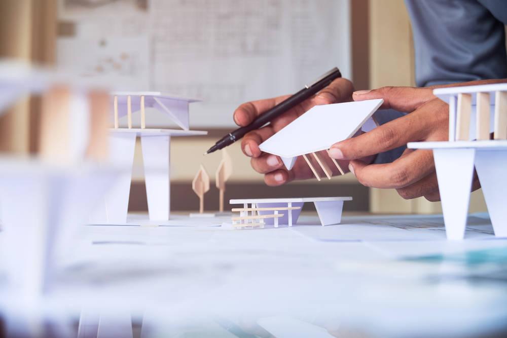 Guía para elegir un buen estudio de arquitectura